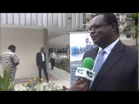 Private investment is critical - Cameroon Official at Start of Business Climate Meeting in Douala