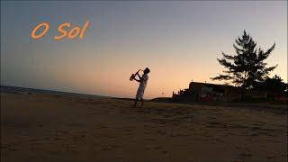 Baixar Vitor Kley - O Sol - Sax Cover