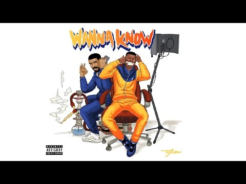 Wanna Know (feat. Drake) - Dave [Official Audio]