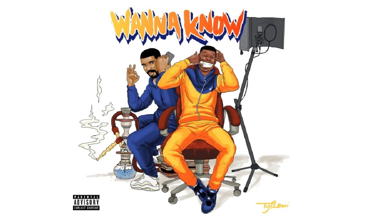 Dave - Wanna Know ft. Drake (Audio)