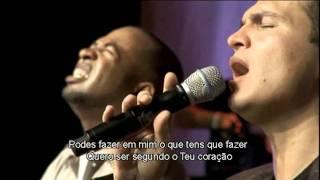 Toque No Altar - 09 - Te Conhecer (DVD Deus de Promessas Ao Vivo 2007) thumbnail