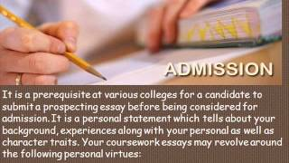 Tips to write an Autobiography Essay