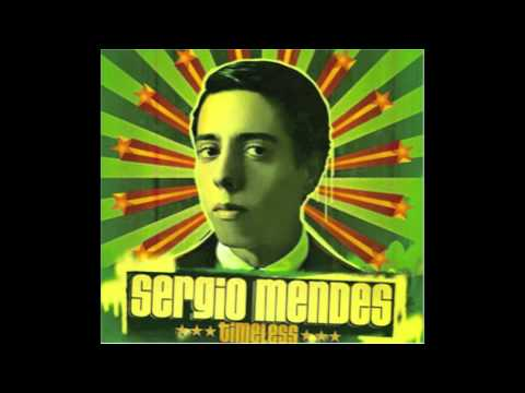 Sergio Mendes- That Heat Featuring Erykah Badu And Will I Am