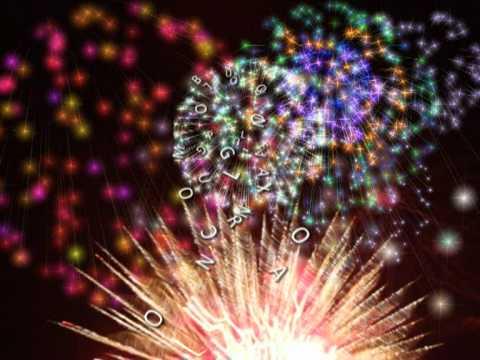 Eccezionale Auguri di Buon Compleanno dall'Orologio - YouTube DG05