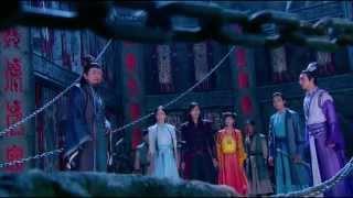 TV drama - Story sword hero - full-length movies episode 23