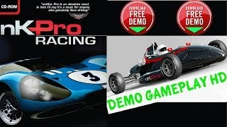 netKar Pro Gameplay Demo PC HD