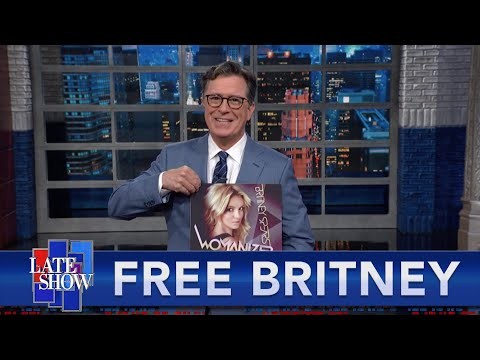 Rudy's Fall From Grace Continues, And Britney Makes A Powerful Plea For Freedom