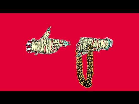 Run The Jewels - Crown feat. Diane Coffee (from the Run The Jewels 2 album)