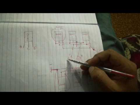 fish shocker stunner circuit diagram youtube rh youtube com electric fish shocker diagram fish shocker circuit diagram
