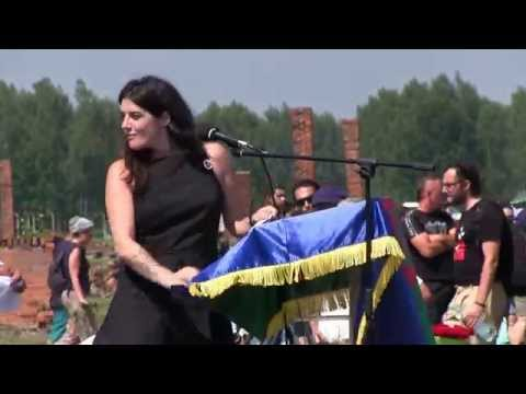 Dik I na Bistar - Karolina Mirga&Emran Elmazi, ternYpe International Roma Youth Network