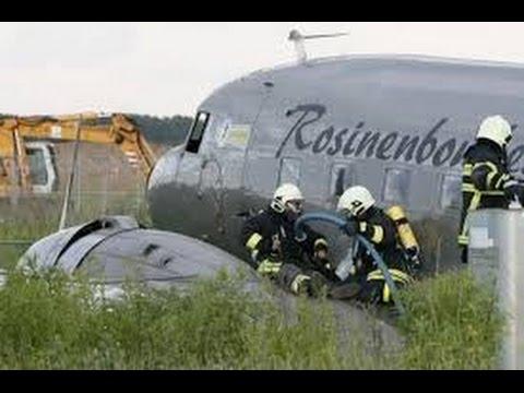 DC-3 - Die Karriere des Rosinenbombers
