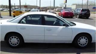 2004 Buick Century Used Cars Wichita KS