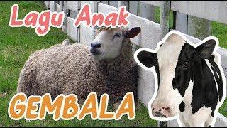 Anak Gembala - Lagu Anak Indonesia