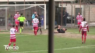 Ponsacco-Colligiana 3-0 Serie D Girone E