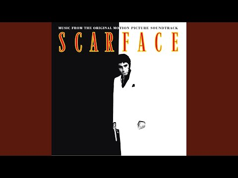Scarface Push It To The Limit