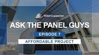 Ask the Panel Guys | Episode 7: 6 Tips to Designing An Affordable MCM Project