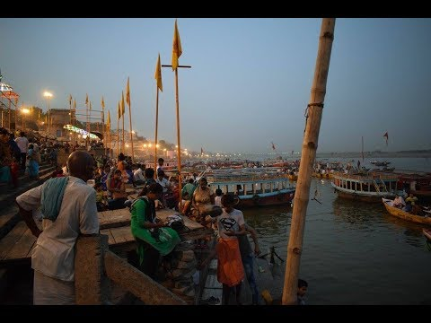 Kashi || Varanasi || Travel Video