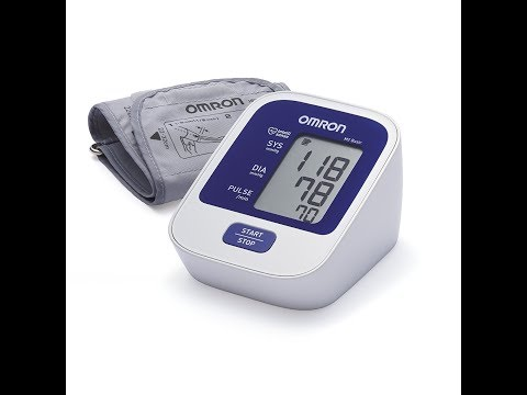 omron-m2-basic-upper-arm-blood-pressure-monitor