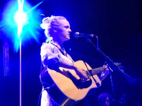 2/15 Laura Marling live @ El Rey: