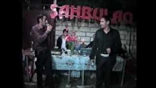 Mehman və Eyvaz - Axşamlar (Qusar, Həsənqala 02.09.2012)
