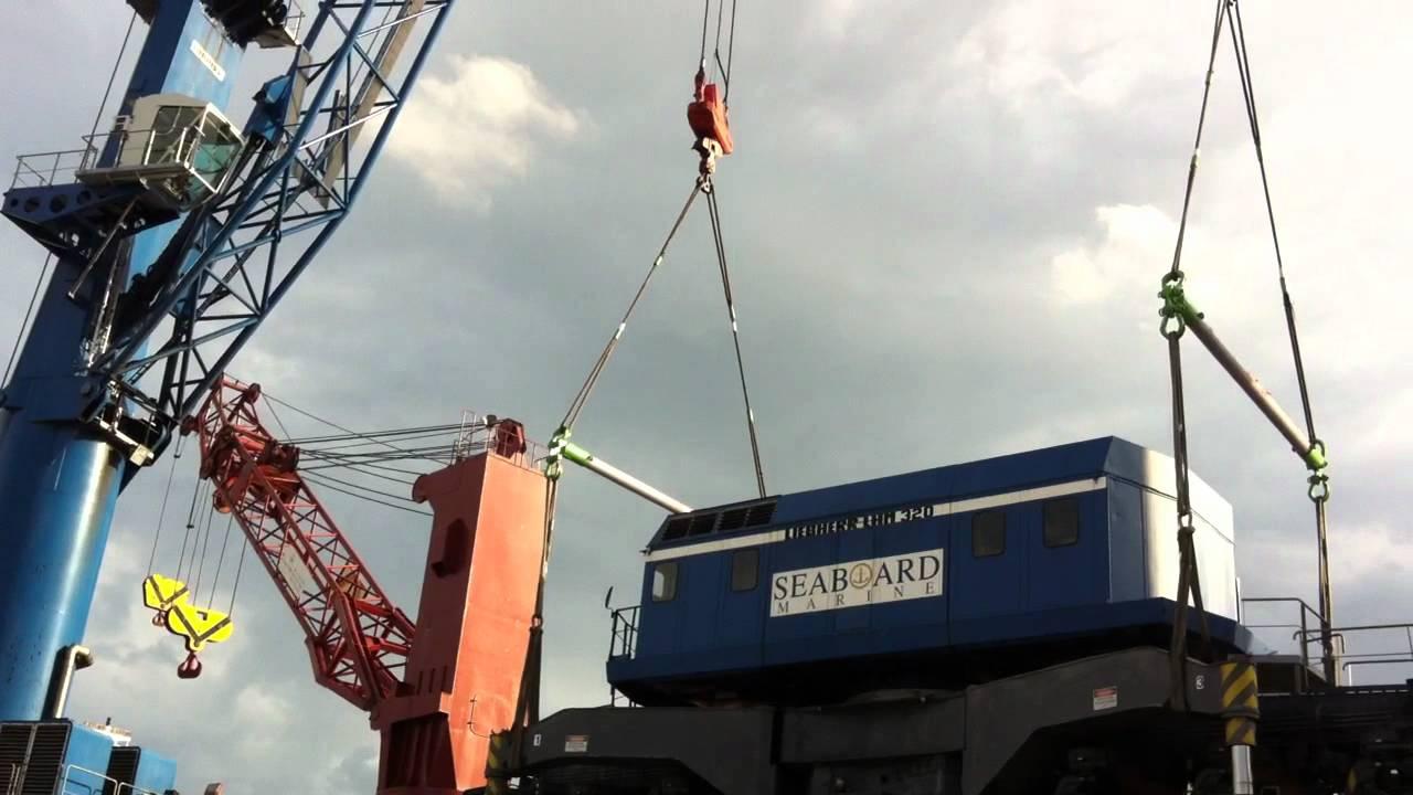 OSHA Crane Operator Certification Study Material & Hand Signals