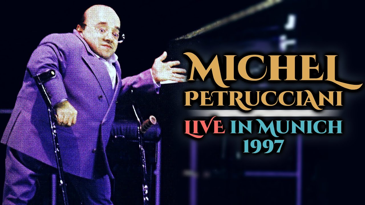 Michel Petrucciani - Music
