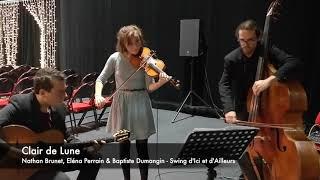 Salon du Mariage [Langres 2019] - Swing d'Ici et d'Ailleurs