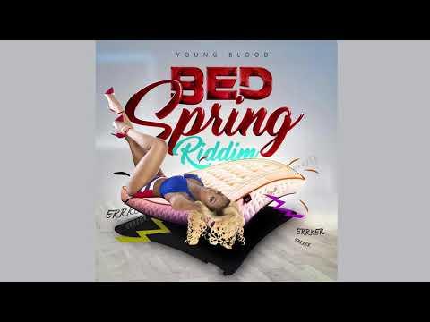 Bed Spring Riddim Mix ►SEPT 2018► Mr G,Beenie man,Chris Martin,Shane O,Shenseea & More