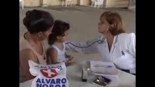Fundación Cruzada Nueva Humanidad - Brigada Médica 08-03-2010