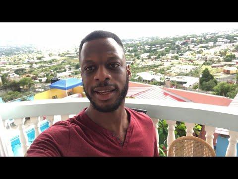 First Time In Haiti 🇭🇹