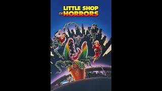 Robyn Deverett - Chiffon in Little Shop of Horrors - Demo Reel