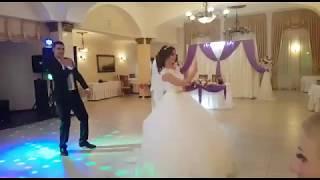 Дима и Олечка. Свадебный танец 2017