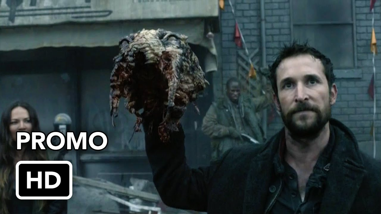 Falling skies 5x07 promo everybody has their reasons hd youtube voltagebd Images