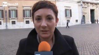 Servizio di Rainews24 sull'ex Selca di Berzo demo