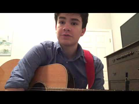 Shameless (Cover) by The Weeknd video Josh Flores