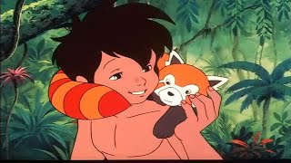 Chaddi Pahen Ke Phool Khila Hai | The Jungle Book Official Hindi Song
