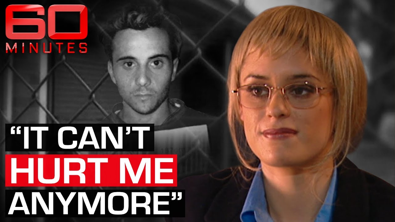 Brave young woman's fight for justice after horrific gang rape | 60 Minutes Australia