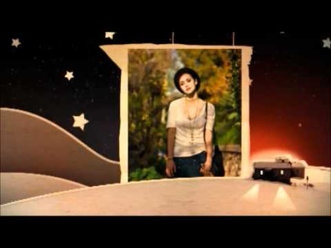 Клип Dia Frampton - Stairway to the Stars
