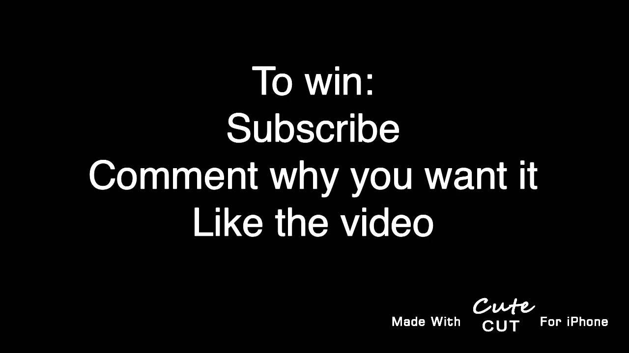 Swegway/io hawk board giveaway - YouTube