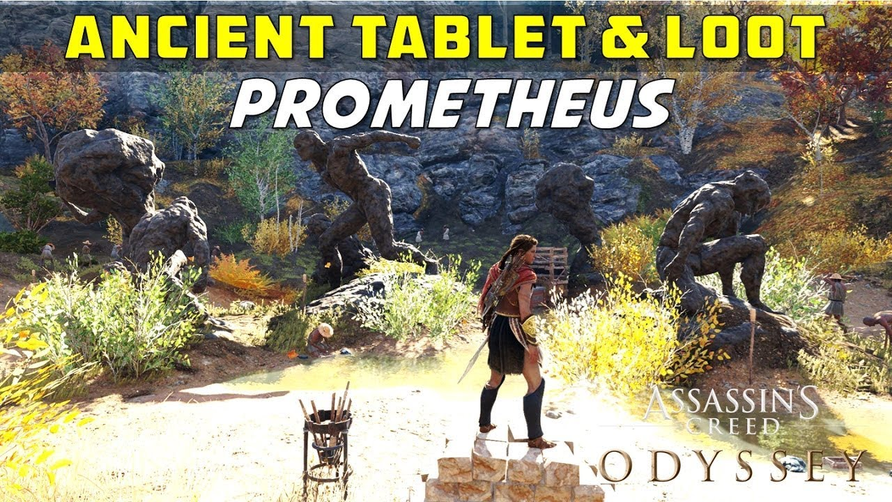 prometheus birth