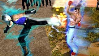 [TAS] Tekken Tag Tournament - Lee / Kazuya