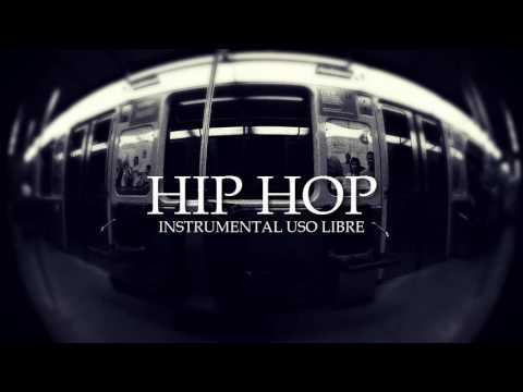 """Hip Hop"" - Underground Old School Beat Hip Hop Sample [Uso Libre]"