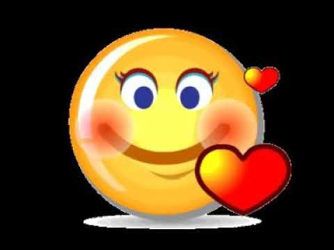 Love Emoji / Animated / gif