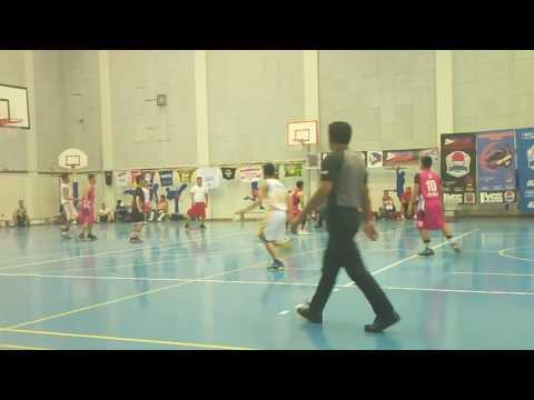 Jammal Cup Minions S7: Godspeed vs. Sketch (1st half)