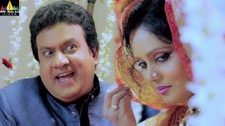 Gullu Dada and Preeti Nigam Comedy   Stepney Hyderabadi Latest Movie Comedy   Sri Balaji Video