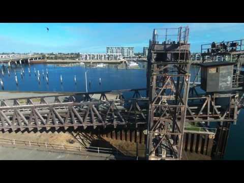 Hart Mill-Port Adelaide-South Australia.
