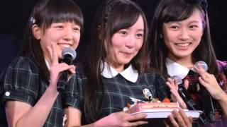 元チェキッ娘 上田愛美さんが歌っていた「なかよし」という曲でハコイリ...