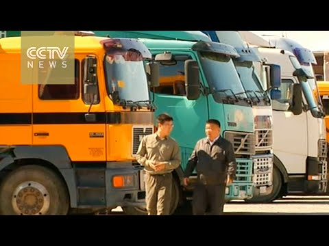 Silk Road to Xinjiang: China to construct freight line