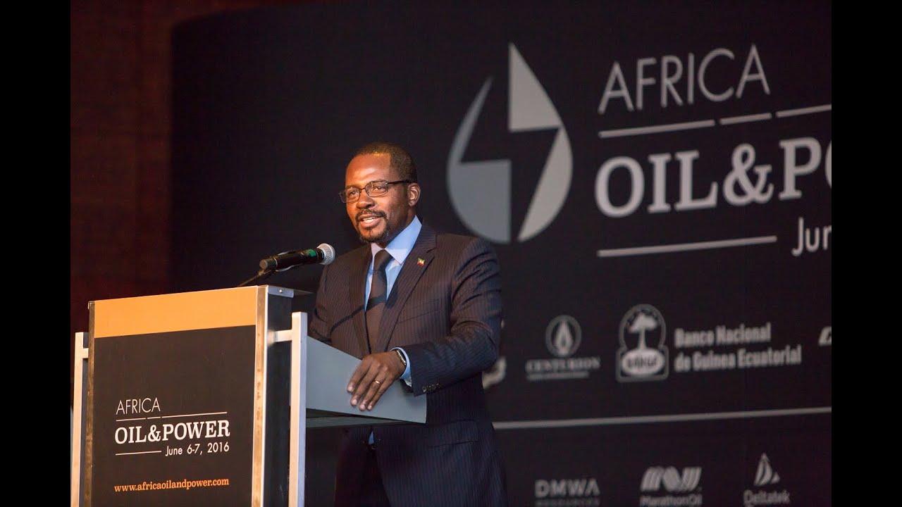 Africa Oil & Power 2016 Recap