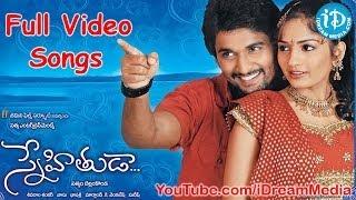 Download Snehituda Movie Songs   Snehituda Telugu Movie Songs   Nani   Madhavi Latha   Sivaram Shankar MP3 song and Music Video